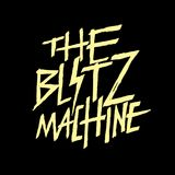 The Blitz Machine (Machinegewehr & Manni Blitzer) DJ-set at Operator radio, 3 February 2018