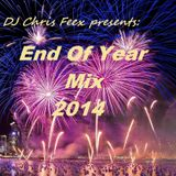 End Of Year Mix 2014 (29 in 42)