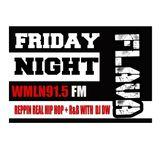DJ DW FNF MIX 10-10-14