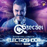 2016.10.31. - BOOM Halloween - TESLA Budapest - Monday