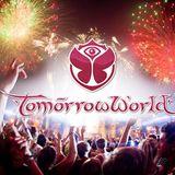 Afrojack - TomorrowWorld 2015