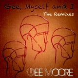 Gee Moore - all mixed up