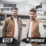 Backstage – #200 [Guest Mix by The Chainsmokers]