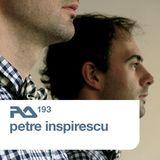 RA.193 Petre Inspirescu
