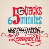 50 Tracks / 65 Minutes
