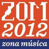 HUMUS FUGA - FESTIVAL ZOM 2012