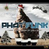 DJ Instinct PhatFunk Show Xmas Edition@UBRadio 12.16.10