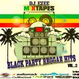 DJ Ezee New York Black Party Reggae Hits Mixtape  Vol.2