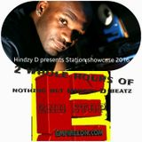 Hindzy D Presents Nothing But Hindzy D Stop 2