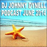 Johnny Dynell - June 2014