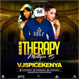 Therapy Mixtape 5-VJ SpiceKenya