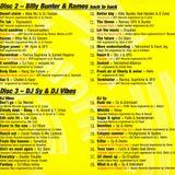 DJ Vibes - Masters@Work Dance Series