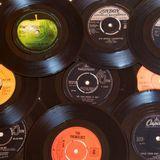 Pure vinyl mix (60's, 70's & 80's classics)