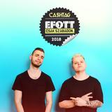 Cashtag - Live at EFOTT 2018
