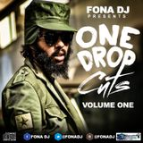 Fona_Dj_presents_One_Drop_Cuts_Vol.1