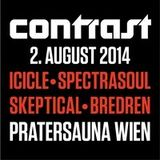 CONTRAST MIX COMPETITION