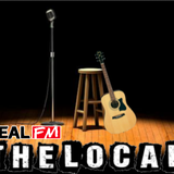 Real FM The Local - Harry Gibbons Friday 30th June 2017