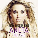Aneta Sablik - The One (Alex Foster Remix)