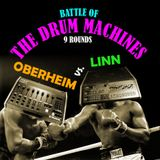 Battle of The Drum Machines