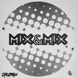 "Mix&Mix #7  - ""Weekend session"" - Dalorex"