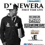 Dj New Era - Special guest Dj on HoodRichRadio with Dj Scream & Dj SwampIzzo