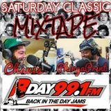 Dogger Chavis & DJ Phingaprint Saturday Classic Mixtape