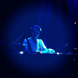 Live Set (The Belasco Theater - 4/27/13)