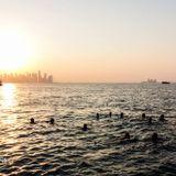 DJ Ivor @ Sputnik Boat Party Doha October 2013