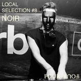 Local Selection Mix #8: Noir DJ