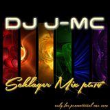 DJ J-MC-schlager mix pt.14 (dj-jmc megamix)