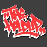 The Hold Up Radio Show - 16/12/15
