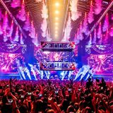 Dimitri Vegas & Like Mike & Hardwell & Afrojack & Steve Angello @ Bringing The Madness 2017-12-23
