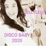 Jellylegs - Disco Baby 2020