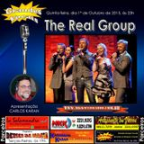Programa Grandes Vocais 01/10/2015 - Nº 01 - The Real Group