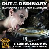 Frank Eizenhart @ OutOfTheOrdinary at InProgressRadio Aug14th