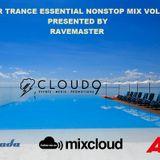 DJ Ravemaster - Summer Trance Essential Nonstop Mix Vol.13