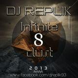 DJ REPLIK - Infinite Dust [2013]