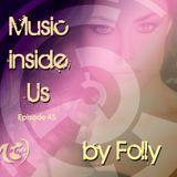 Music inside Us (Episode 45)
