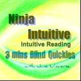 Intuitive Reading 3 Mins Blind Reading Quickies-Void, Important Part of the Whole