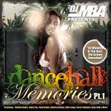 DJ MBA - Dancehall Memories (2012)