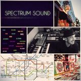 Spectrum Sound Episode 10 Broken Beat Tribute (thoughts by Mark de Clive-Lowe)
