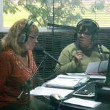 Nuestra Ciudad en la Radio PRG10
