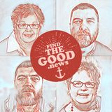 Ep. 62 - The Arrow of Life Ft. Shelley Johnson - Find the Good News with Oran Parker