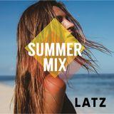 LATZ - SUMMER MIX 2017