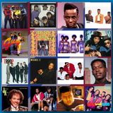 New Jack Swing Mix from Da90s