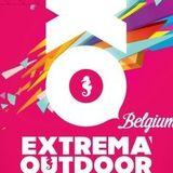 Massaar Closingset Extrema Outdoor 2013