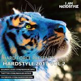 Hard Force Presents Hardstyle 2017 Vol 2