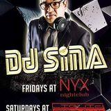 DJ SINA TOP40 QUIK MIX