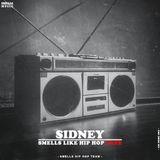 SIDNEY - SMELLS LIKE HIP HOP TAPE