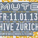 Dayni - Promomix - MUTE.15 - 03.01.2013